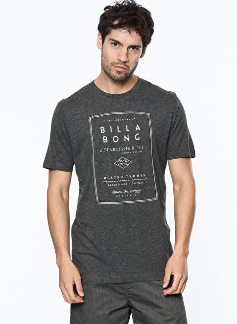 Billabong Tişört Gri